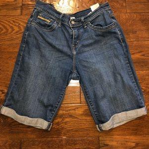 Levi's Shorts - Levi's Bermuda Shorts